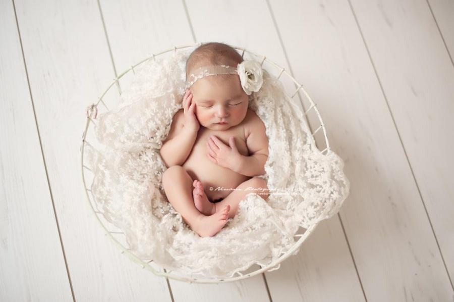 Newborn Baby Aurora